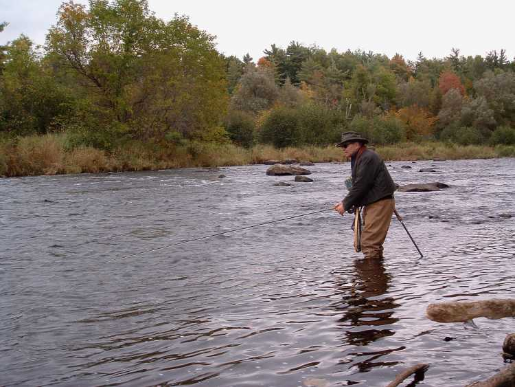 bob mead fishing